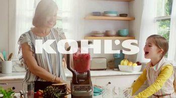 Kohl's TV Spot, 'Back to School Savings: Fitbit and Dyson' - Thumbnail 1