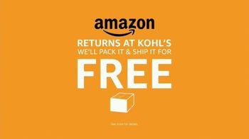 Kohl's TV Spot, 'Back to School Savings: Fitbit and Dyson' - Thumbnail 9