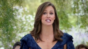 Capital One Venture Card TV Spot, 'Wedding' Featuring Jennifer Garner