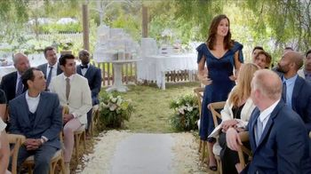 Capital One Venture Card TV Spot, 'Wedding' Featuring Jennifer Garner - Thumbnail 2