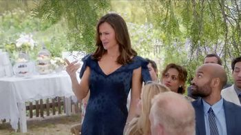 Capital One Venture Card TV Spot, 'Wedding' Featuring Jennifer Garner - Thumbnail 4