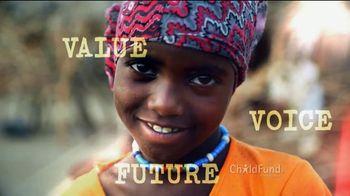 Child Fund TV Spot, 'Extreme Poverty' - Thumbnail 8
