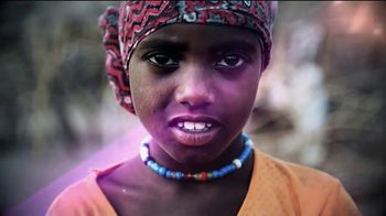 Child Fund TV Spot, 'Extreme Poverty'