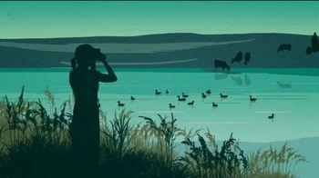 Ducks Unlimited TV Spot, 'Wetlands' - Thumbnail 2