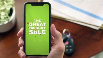 Great Clips The Great Haircut Sale TV Spot, 'Good vs. Great' - Thumbnail 4