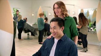 Great Clips The Great Haircut Sale TV Spot, 'Good vs. Great' - Thumbnail 8