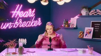 Match.com TV Spot, 'Dating, Ugh!!' Featuring Rebel Wilson