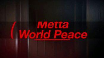 Phil in the Blanks TV Spot, 'Metta World Peace' - Thumbnail 2