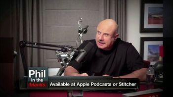 Phil in the Blanks TV Spot, 'Metta World Peace' - Thumbnail 4
