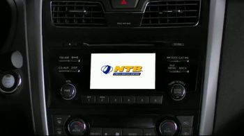 National Tire & Battery TV Spot, 'Buy Three, Get One: Continental' - Thumbnail 1