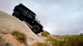 TrueCar TV Spot, 'Rock Crawling'
