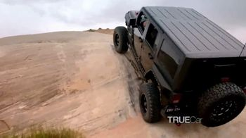 TrueCar TV Spot, 'Rock Crawling' - Thumbnail 6