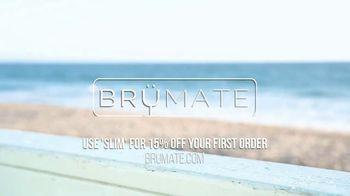 BrüMate Hopsulator Slim TV Spot, 'Skinny Cans' - Thumbnail 10