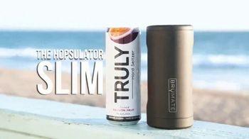 BrüMate Hopsulator Slim TV Spot, 'Skinny Cans' - Thumbnail 2