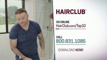 Hair Club TV Spot, 'Download Our Free eBook' - Thumbnail 9