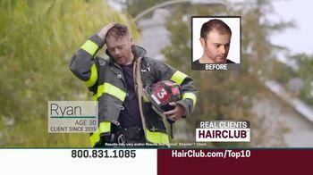 Hair Club TV Spot, 'Download Our Free eBook' - Thumbnail 4