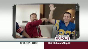 Hair Club TV Spot, 'Download Our Free eBook' - Thumbnail 5