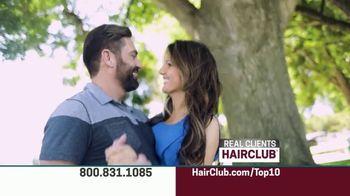 Hair Club TV Spot, 'Download Our Free eBook' - Thumbnail 7
