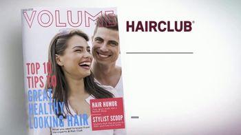 Hair Club TV Spot, 'Download Our Free eBook' - Thumbnail 8
