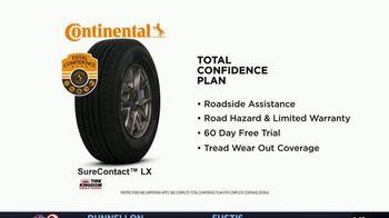 Tire Kingdom TV Spot, 'Buy Three, Get One Free: $100 Visa Prepaid Card' - Thumbnail 5