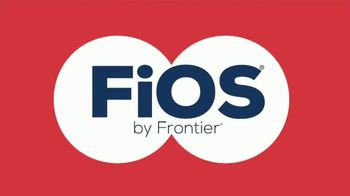 Frontier Communications FiOS by Frontier TV Spot, '500 Mbps' - Thumbnail 1