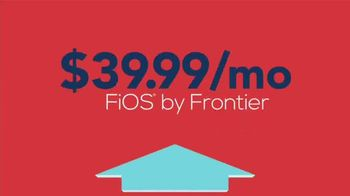Frontier Communications FiOS by Frontier TV Spot, '500 Mbps' - Thumbnail 3