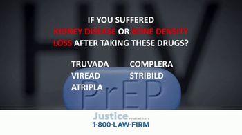 Kresch Legal Services TV Spot, 'HIV Medication and Kidney Disease or Bone Density Loss' - Thumbnail 4