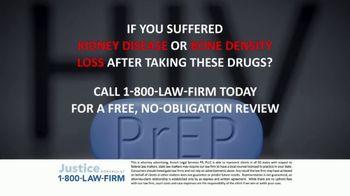 Kresch Legal Services TV Spot, 'HIV Medication and Kidney Disease or Bone Density Loss' - Thumbnail 5