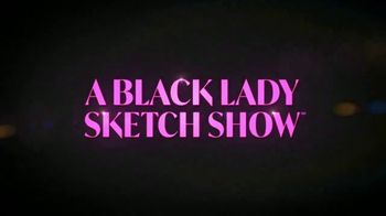 HBO TV Spot, 'A Black Lady Sketch Show' Song by Megan Thee Stallion - Thumbnail 10