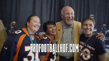 Pro Football Hall of Fame TV Spot, '2019 Pro Football Hall of Fame Game: Limited Tickets'