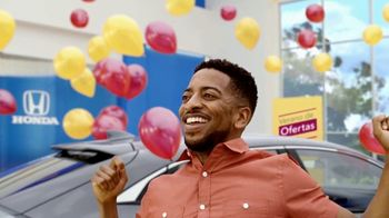 Honda Verano de Ofertas TV Spot, 'Civic y Accord' [Spanish] [T1] - 3 commercial airings