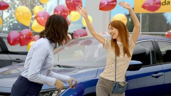 Honda Verano de Ofertas TV Spot, 'Civic y Accord' [Spanish] [T1] - Thumbnail 4