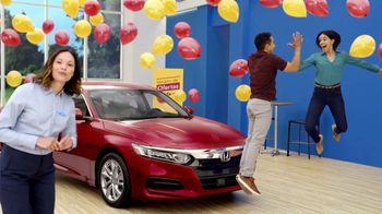 Honda Verano de Ofertas TV Spot, 'Civic y Accord' [Spanish] [T1] - Thumbnail 6