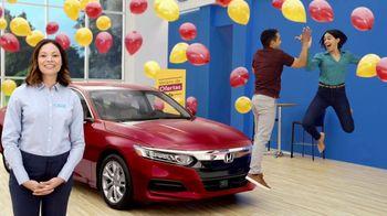 Honda Verano de Ofertas TV Spot, 'Civic y Accord' [Spanish] [T1] - Thumbnail 7