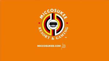 Miccosukee Resort & Gaming TV Spot, 'Bingo Buzz' - Thumbnail 7