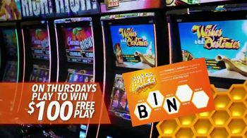 Miccosukee Resort & Gaming TV Spot, 'Bingo Buzz'