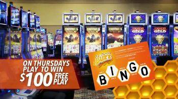 Miccosukee Resort & Gaming TV Spot, 'Bingo Buzz' - Thumbnail 6