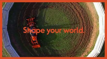 Kubota BX80 Tractor TV Spot, 'Built to Get Any Job Done: Instant Rebate' - Thumbnail 9