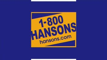 1-800-HANSONS Hottest Siding Sale of the Summer TV Spot, 'August Siding: Renaissance Festival' - Thumbnail 2