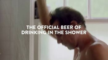 Coors Light TV Spot, 'The Official Beer of Drinking in the Shower' Song by Gipsy Kings - Thumbnail 8