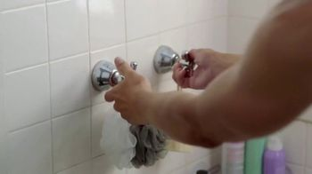 Coors Light TV Spot, 'The Official Beer of Drinking in the Shower' Song by Gipsy Kings - Thumbnail 2
