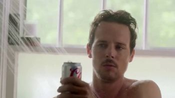 Coors Light TV Spot, 'The Official Beer of Drinking in the Shower' Song by Gipsy Kings