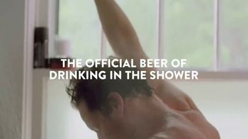 Coors Light TV Spot, 'The Official Beer of Drinking in the Shower' Song by Gipsy Kings - Thumbnail 7