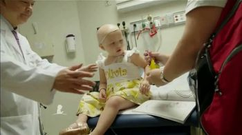St. Jude Children's Research Hospital TV Spot, 'Best of the Best' - Thumbnail 1