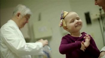 St. Jude Children's Research Hospital TV Spot, 'Best of the Best' - Thumbnail 5