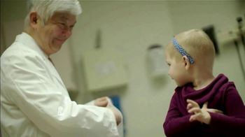 St. Jude Children's Research Hospital TV Spot, 'Best of the Best' - Thumbnail 6