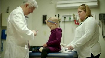 St. Jude Children's Research Hospital TV Spot, 'Best of the Best' - Thumbnail 7