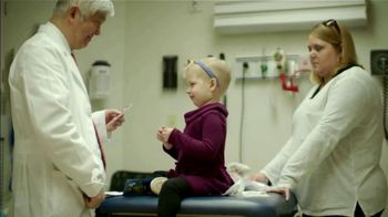 St. Jude Children's Research Hospital TV Spot, 'Best of the Best' - Thumbnail 8