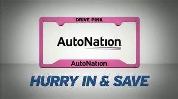 AutoNation 1Price Pre-Owned Vehicles TV Spot, 'Worry Free' - Thumbnail 8