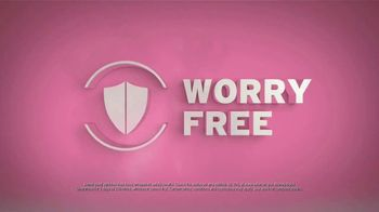 AutoNation 1Price Pre-Owned Vehicles TV Spot, 'Worry Free' - Thumbnail 3
